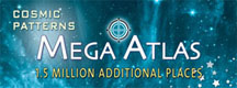 Go to MegaAtlas Information