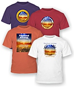 Vibrational Astrology T-Shirts